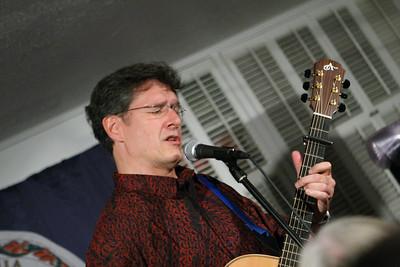 Pierce Pettis - House Concert