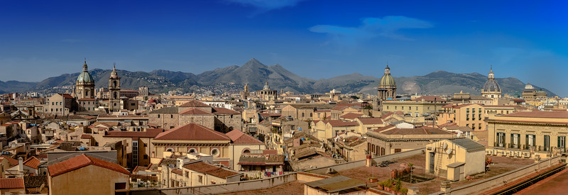 Sicily Italy 2017