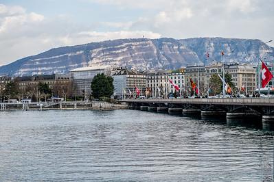 Geneva -- 2018 (part 1)