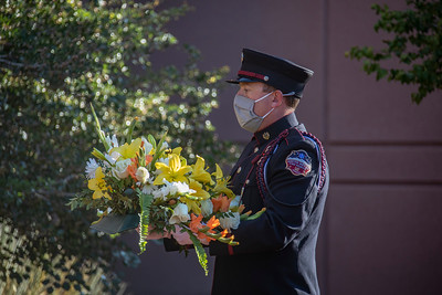9/11 19th Anniversary Remembrance Ceremony