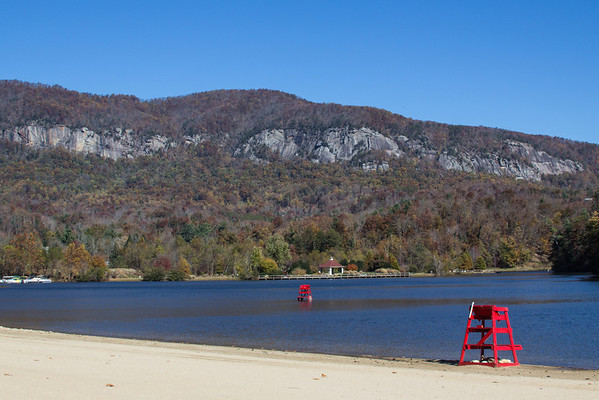 North Carolina - Lake Lure