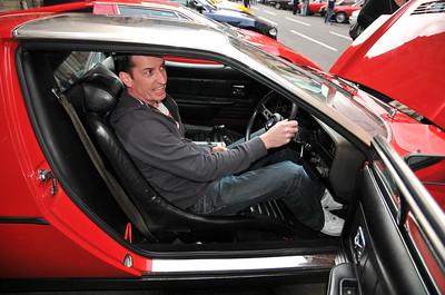2011 Bristol Italian Auto Moto Festival
