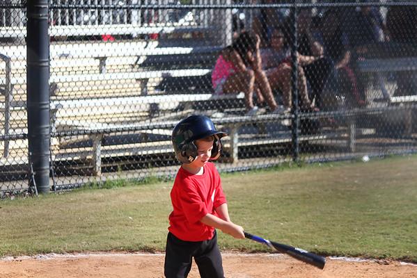 Baseball Fall 2013