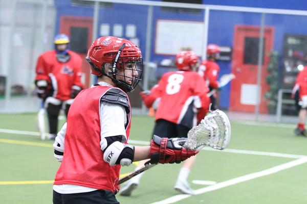 2023 Indoor Lacrosse