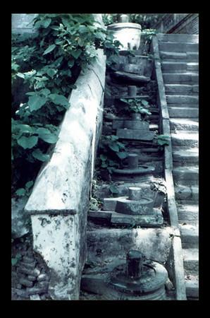 heaven stair ling.kat SHANKAR