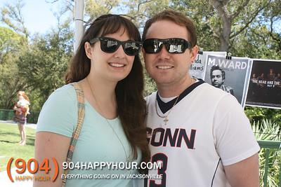 Record Fair - St. Augustine 3.30.14