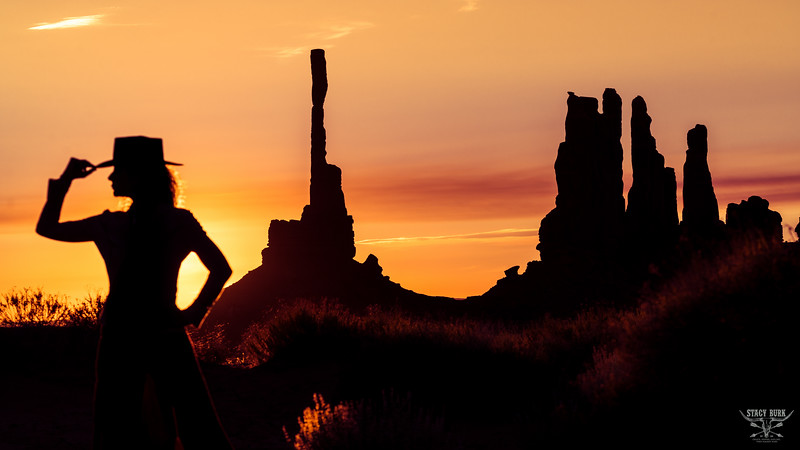 The Monument Valley Collection