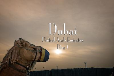 2016-03-27 - Dubai