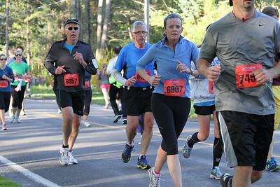 2013 Bayshore Marathon, Half, and 10k Batch #3