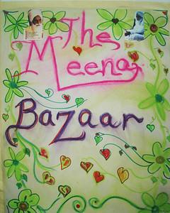 2006 BG Camp Children Art Stories