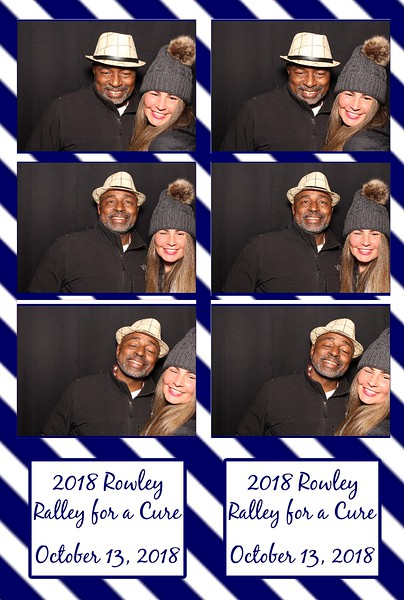2018 Rowley Ralley For A Cure (10/13/18)