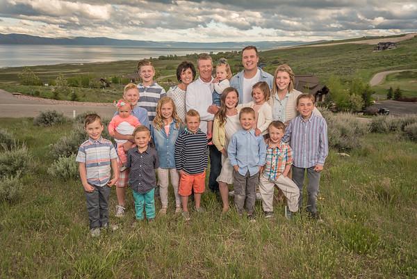 Parson Family Vibrance