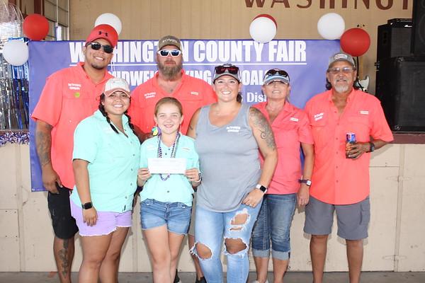 Washington Co Fair 2021