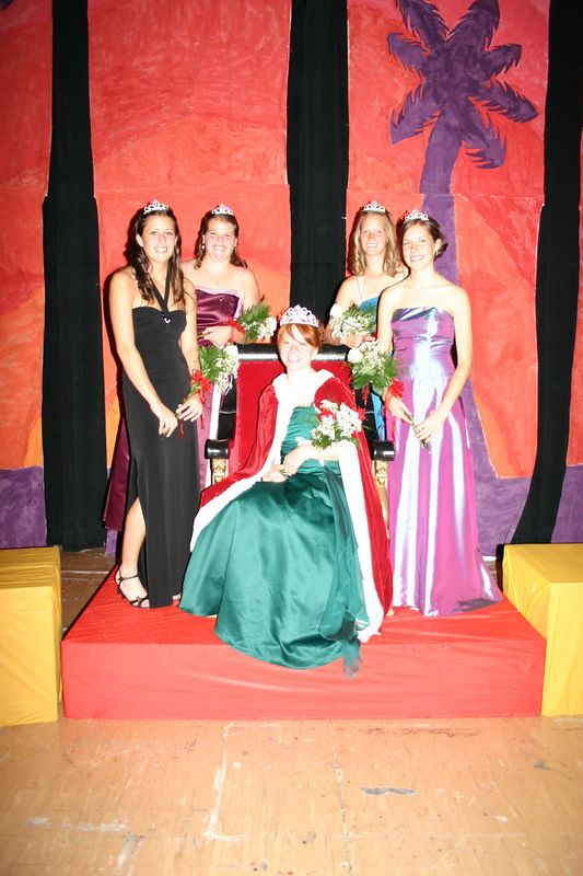 2005 Homecoming Coronation 039
