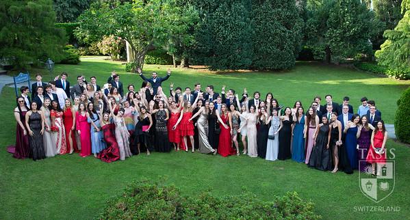 TASIS Prom 2018