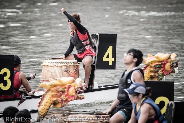 Singapore River Regatta 2016 Day 2 Part 1