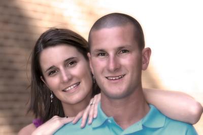 Suzanne and Dan