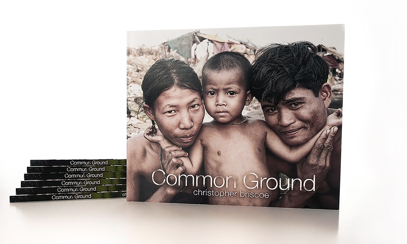 Common Ground Book Cover