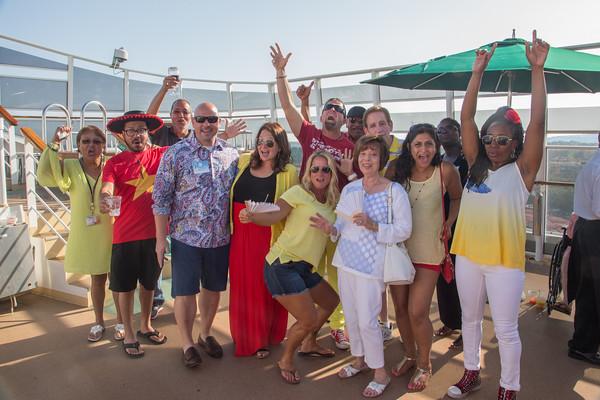 Mediterranean Cruise 2017