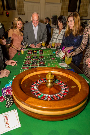 2017 Casino Royale Fundraiser