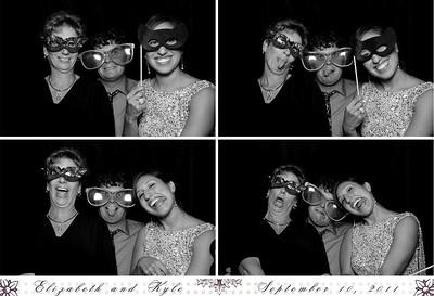CHI 2011-09-10 Elizabeth & Kyle