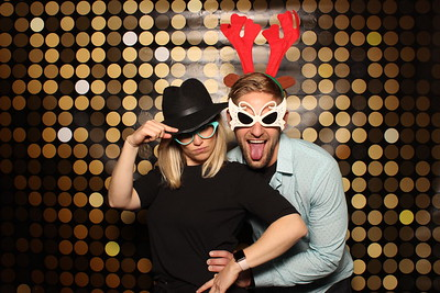 Constellation Brands Holiday Party