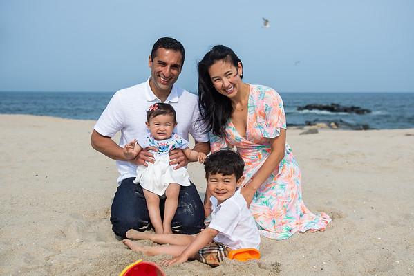 Ensaio Familia: Priscila e Eklavia