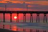 Bouge Inlet Pier, North Carolina