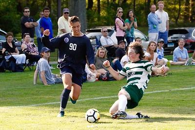 BV Soccer vs. Brooks