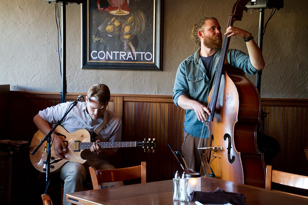 2016-06-30 Ben & Dustin @ 5 North Metropolitan Grill