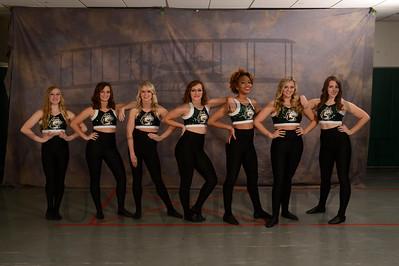14639 Dance Team 10-10-14