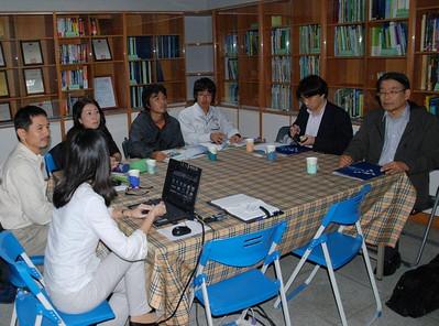 20091120 日本九州大學參訪