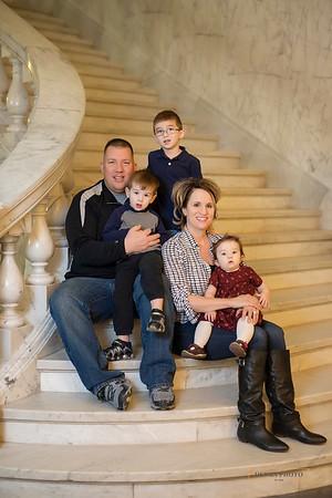 Annapolis Family - 1.7.18