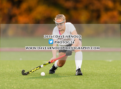 11/4/2016 - Varsity Field Hockey - Middlesex vs Exeter