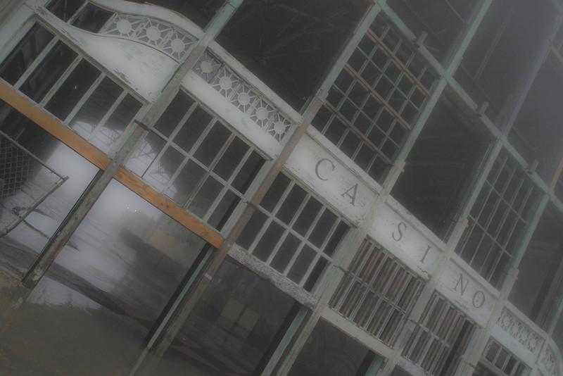 #268 Casino Fog, Asbury Park, Nj.