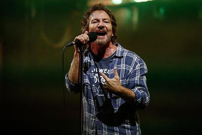 Pearl Jam 2021