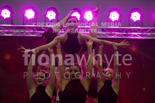 Dance Xtreme