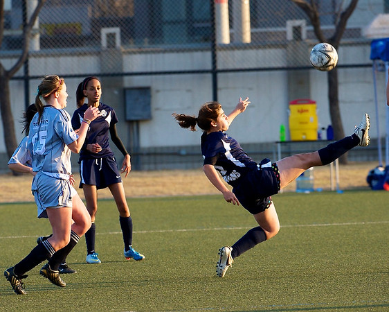 Beijing China Cup Apr 2011