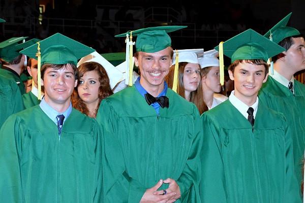 06_14_14 Pennridge graduation 2014
