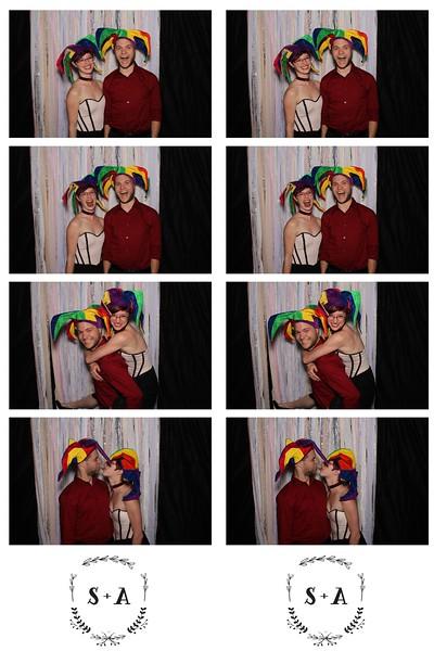Sarah & Alex June 25, 2016