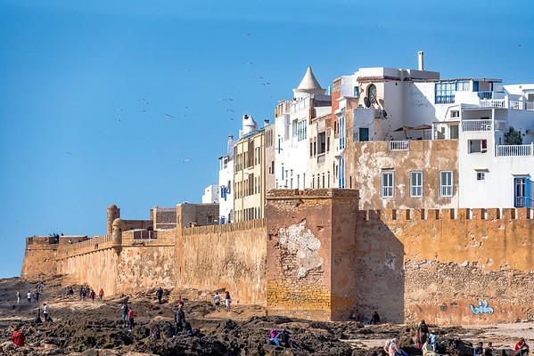 Essaouira Morocco Travel