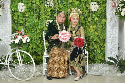 170708 | The Wedding Dini & Rezza