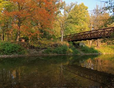 Camden State Park Fall 2012