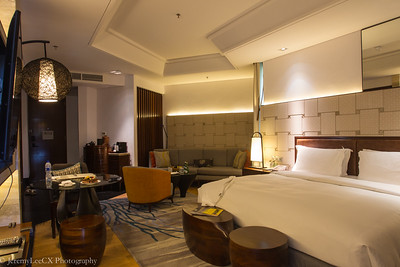 Sofitel Bali Nusa Dua (Club King Room with Pool Access)