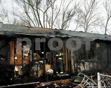 HOUSE FIRE 505 DEERPATH JOHNSBURG IL