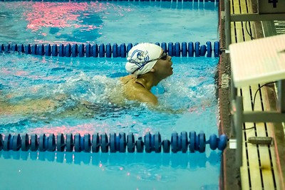 DHS Swimming 01-23-2018