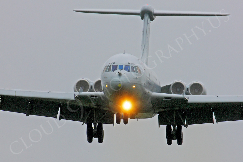 VC10 00026 BAE Systems VC10 C1K British Royal Air Force by Peter J Mancus.JPG