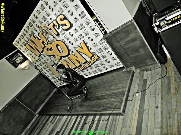 #WhatsSoFunny Wednesdays  [11.4.15]