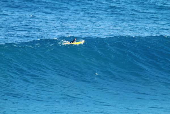JAWS (PE'AHI) OCT 27/ 2012