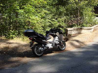 Taken at Lat/Lon:37.299474/-122.264668 Near La Honda California United States  (Map link)